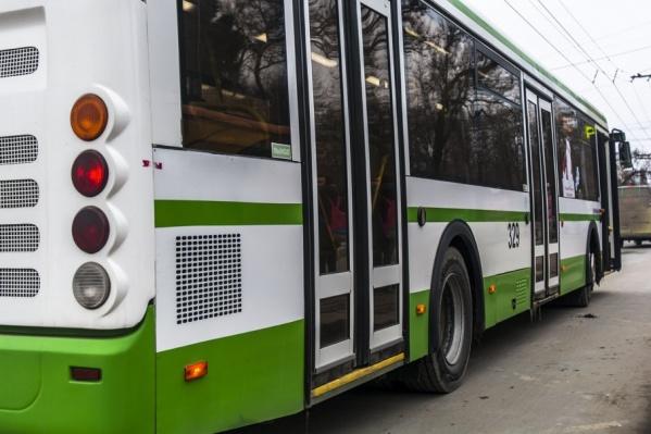 Автопарки Ростова пополнят сотней новых автобусов