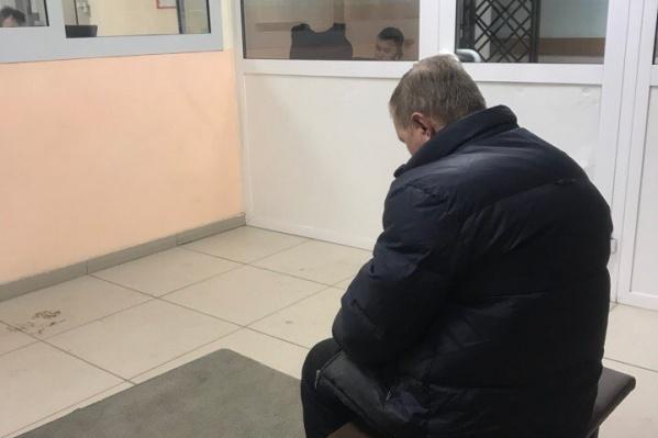 В полицию обратился сын обманутой пенсионерки