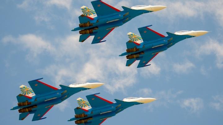 Выступят «Русские Витязи»: фестиваль «Крылья Пармы» пройдет в конце июня