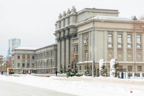 Еще 500 волонтеров смогут поучаствовать в торжествах на площади Куйбышева