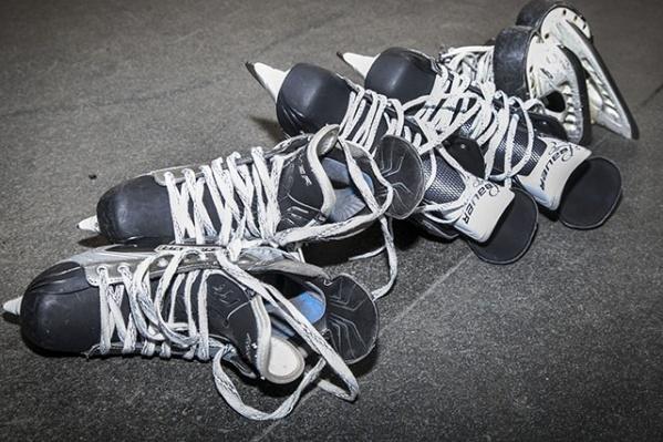 В Перми комитет по физической культуре начал проверку одной из хоккейных школ города
