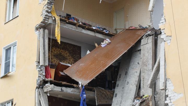 Под завалами взорвавшегося дома в Волгограде больше нет ни живых, ни мертвых