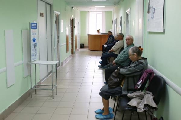 Больной туберкулезом угрожал жизни и здоровью окружающих