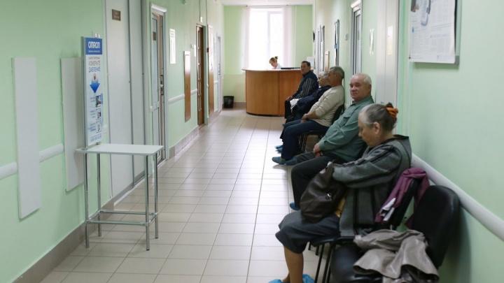 Суд заставил больного туберкулезом ярославца лечь в больницу