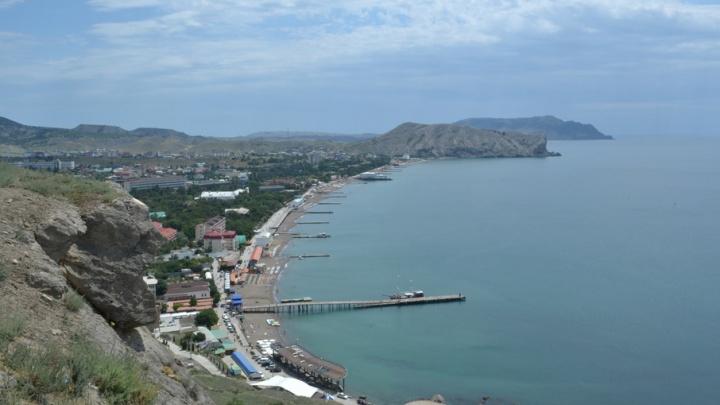 Как съездить в Крым и не разориться