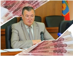 Волгоградоблэлектро подало в суд на экс-руководителя за «золотой парашют»