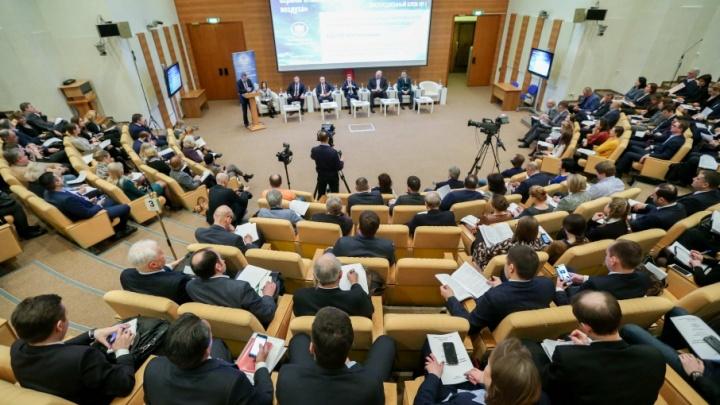 Нужно обязать снижать выбросы: в Госдуме обсудили недостатки «экологических» законов