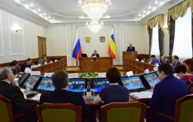 Финансирование Года экологии в Ростовской области увеличили на 1,5 млрд рублей