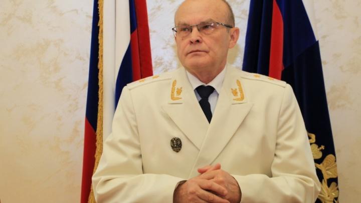 Виктор Наседкин: «Амнистию второму зданию терминала на МРВ еще никто не объявлял»