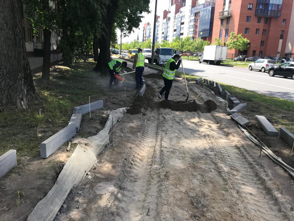 Бетон гагарина бетон рецепт м200
