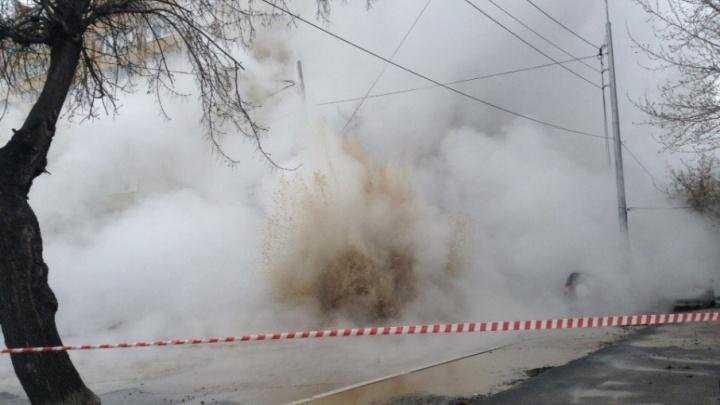 На время отключат воду и тепло: рассказываем, в каких районах Тюмени пройдёт испытание теплосетей