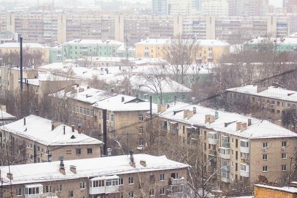 За основу взяли обычную двухкомнатную квартиру в Самаре за 4,1 млн рублей