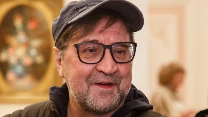 Лидер группы «ДДТ» Юрий Шевчук пожаловался на разбитый Дворец спорта