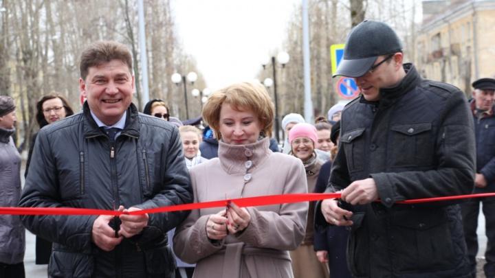 В Новодвинске открылась фотовыставка в честь юбилея города