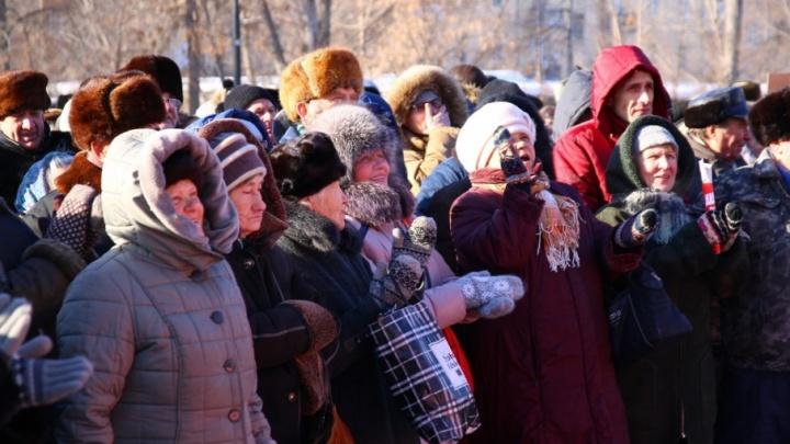 В Самарской области соцвыплаты будут перечислять пенсионерам с доходом до 20221,5 рубля