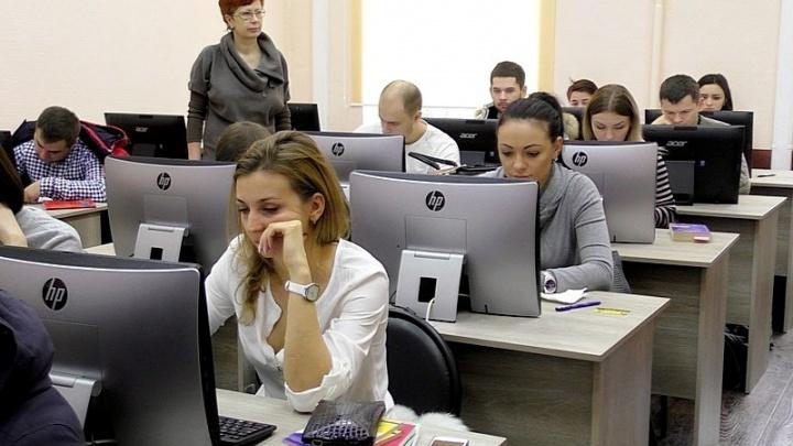 Дончане написали «Правовой диктант»: лишь каждый пятый справился на отлично