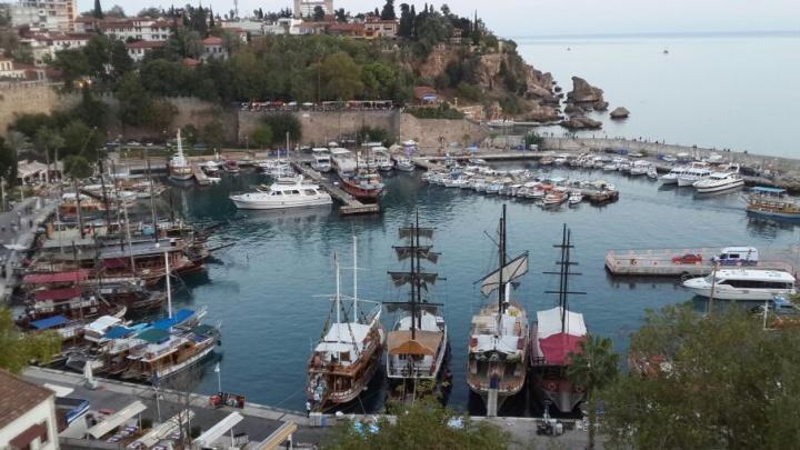 Встреча Путина и Эрдогана подогрела интерес ростовских туристов к Турции