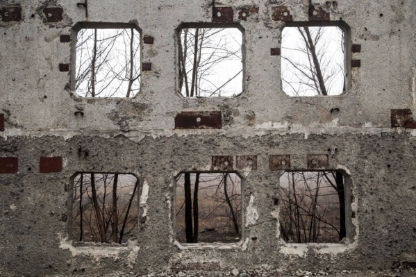 Светлоярцы считают, что их дома находятся в ужасающем состоянии