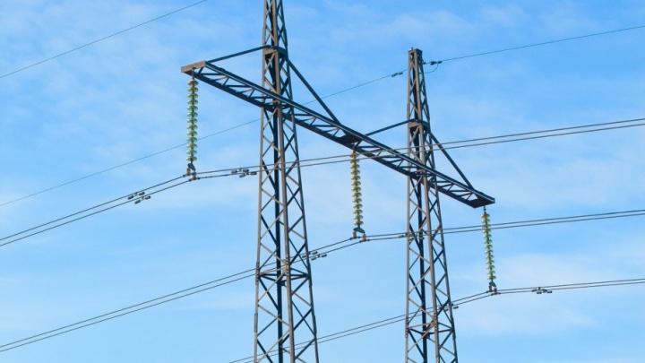Энергетики: «В Прикамье дети гибнут, пытаясь сделать красивое фото с опоры ЛЭП»