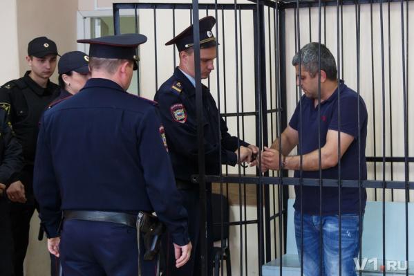 Юраслав Бабаян настаивает на том, что ничего не знал о проведении врезки