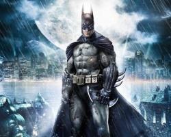 На южную столицу опустится тень Бэтмена
