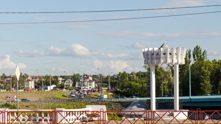 Диснейленд на Которосли: как хотят застроить городскую набережную