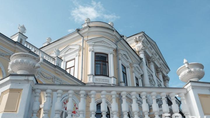 Пять вечеров в Перми: гуляем по самому большому «музею» города и смотрим новых «Трансформеров»