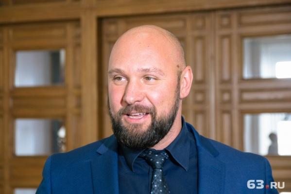 Владимир Кошелев занялся развитием туристической инфраструктуры