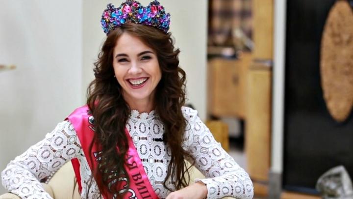«Буду дарить тепло каждому»: жительница Самары стала финалисткой конкурса «Миссис Земной шар»