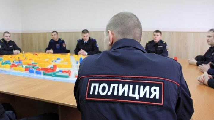 Дисциплина, учебники и пистолет: как готовят к службе полицейских Поморья