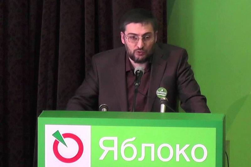 Руслан Муцольгов