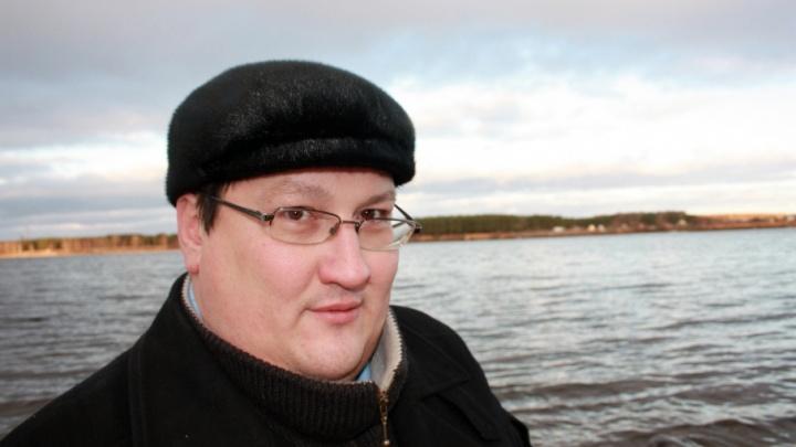 В Брагино журналиста нашли мёртвым