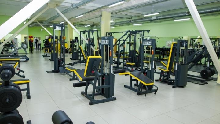 Сеть фитнес-центров «заминировали» ночью в Челябинске