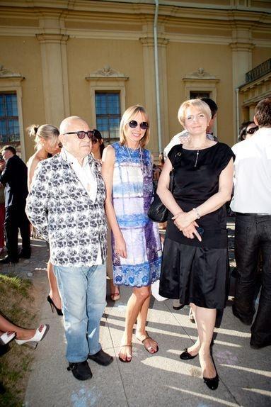 Наталья и Юрий Дормидошины