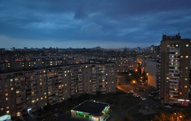 В субботу в Архангельской области будет облачно
