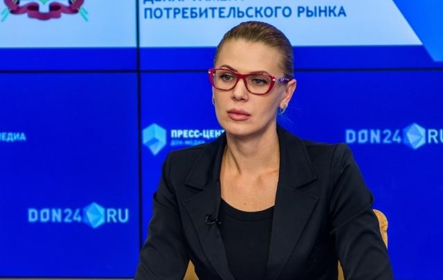 В Ростовской области пресекли незаконную торговлю алкоголем в Интернете