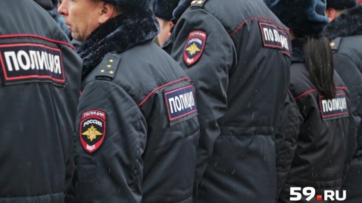 «Условка» за удар головой: в Красновишерске осудили юношу, напавшего на полицейского