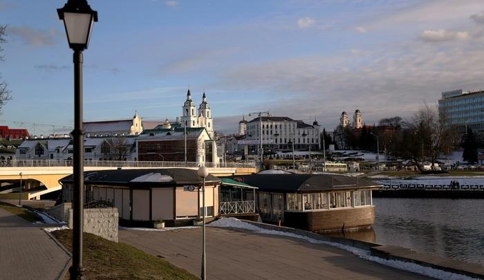 Минск предложили сделать побратимом Ростова