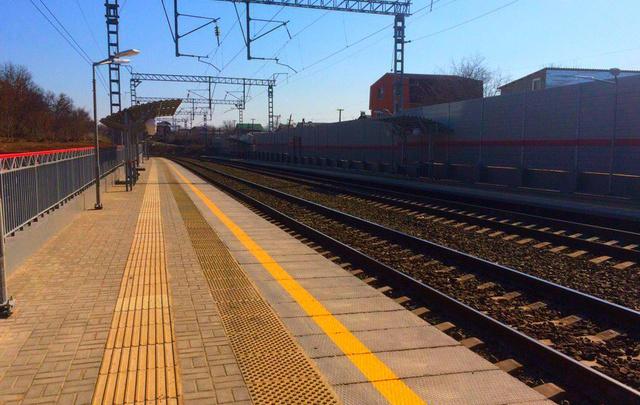 Реконструкция ростовской станции 1337-й километр полностью завершилась
