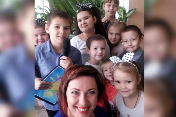Волгоградцам предлагают прийти на фестиваль и посмотреть на талантливых детей