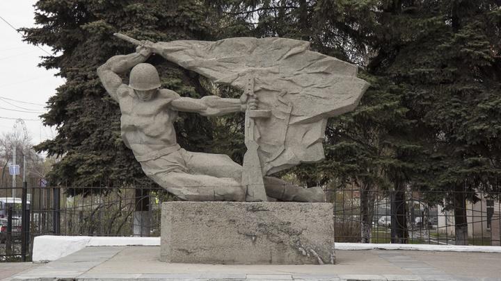 Подвиг 118: в старейшей школе Челябинска помнят погибших выпускников-фронтовиков