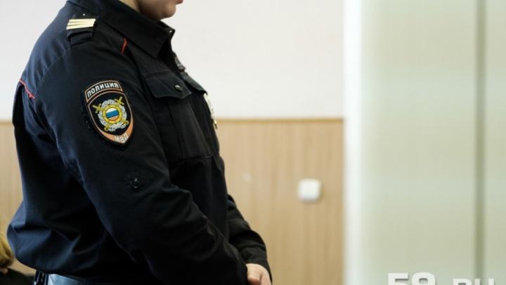 В Прикамье бывшего чиновника осудили на девять лет за взятку в 297 тысяч рублей