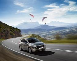 Peugeot на Шоссе Космонавтов дает старт продаж