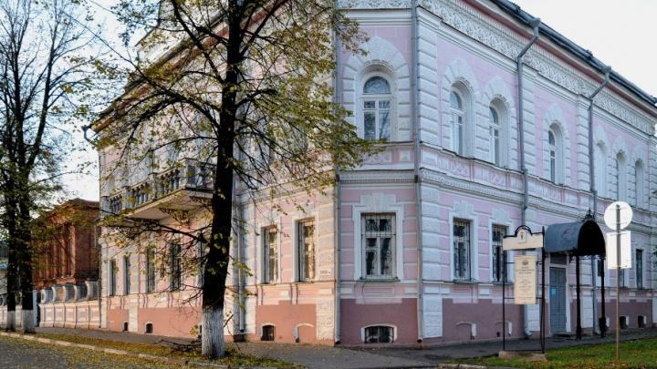 В Ярославле откроется Парк Советского периода