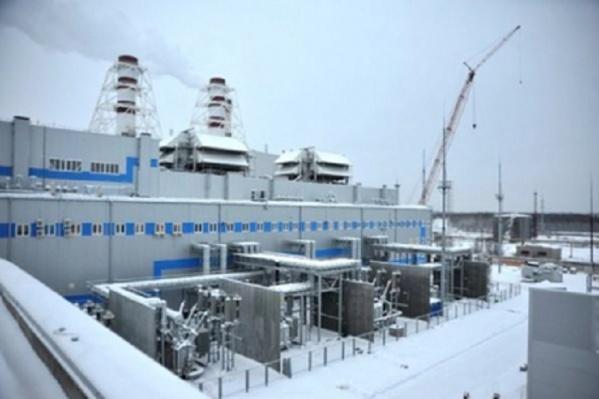 Корпорация Huadian стала владельцем 51 процента Хуадянь-Тенинской ТЭЦ