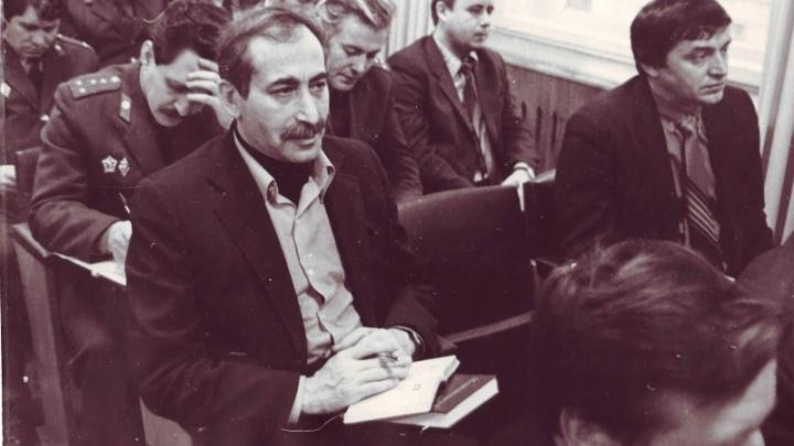 Накладные усы, бороды и парики: как раскрывали преступления ярославские сыщики