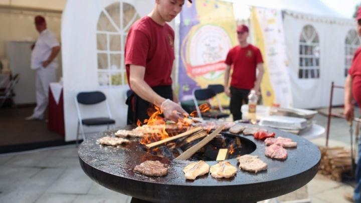 Попробуй Россию на вкус: каким будет самый вкусный фестиваль лета в Ярославле