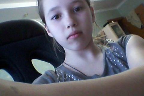 Девочку ищут друзья, родные и полиция