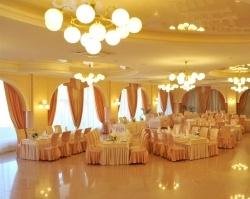 «AMAKS Конгресс-отель» предлагает свадьбу под ключ