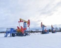 Пермские нефтяники перевыполнили план по утилизации газа